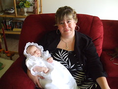 Godmother and Goddaughter