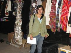 Fenaco Cusco 2008, preparantivos
