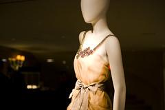 Vera Wang display