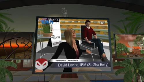 David Levine / OpenGrid