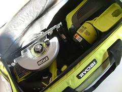 Ryobi One+ Lithium Power Tool Kit
