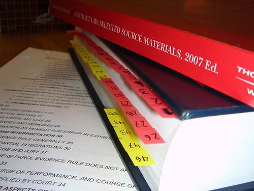 Contractsbook