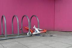Where's my bike