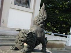 233 - Nagano - Zenko-ji Temple - 20080617