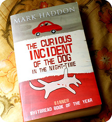 The Curious Incident...