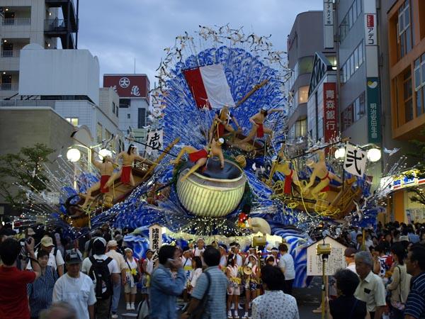 2008_八戸三社大祭_六日町