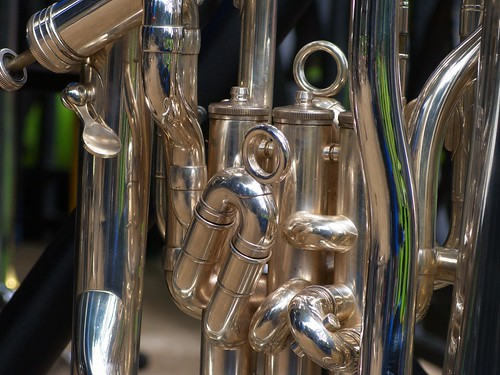 Tiverton Brass Band - Pipes