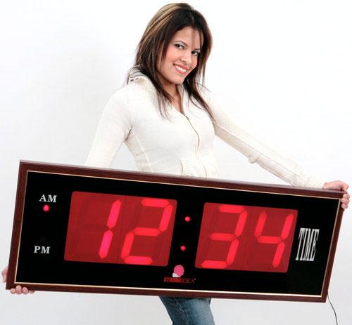 2703137239_5cb62f7246_o 100+ Relógios de parede, de mesa e despertadores