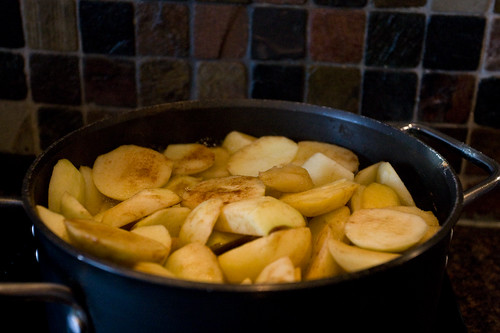 Applesauce to Be