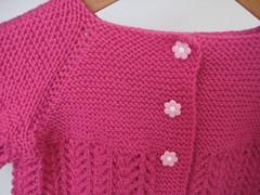 72-08  February Sweater 2nd