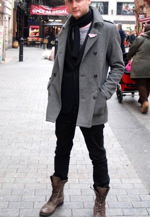 what to wear with combat boots mens combat boots fashion