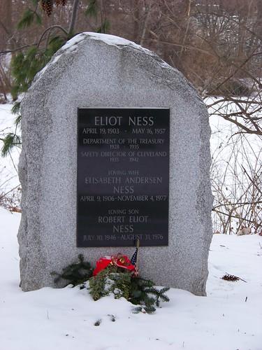 Ness Monument