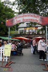 Sonnenberger Kerb 23. + 24.08.08