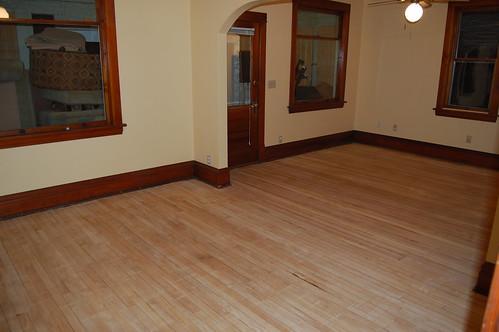 Living Room (Sanded)