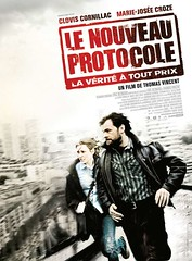 Le nouveau protocole poster movie