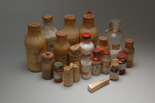 Produits chimiques pour la photographie