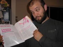 Collide Magazine Article