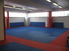 New Aikido dojo