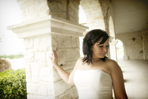 Ashlee's Bridal Session