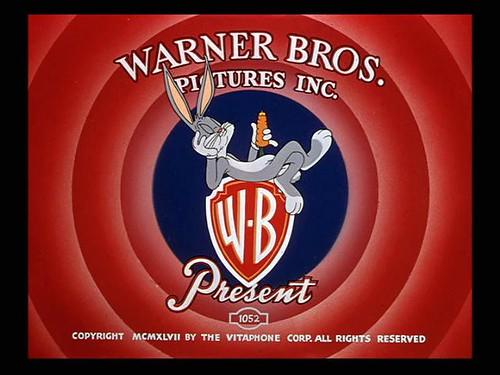"""Warner Bros. """"Looney Tunes"""" 1947"""
