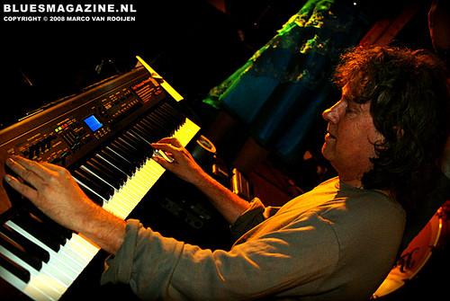 Ruud van Eldik (29 november 2008 - Mill)