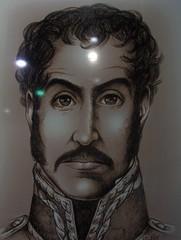 Simón Bolivar - 36 años