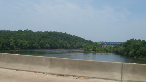 The Chattahoochee