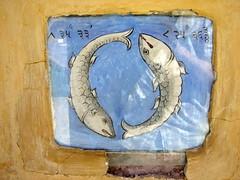 Pisces astrological sign - Brihat Samrat Yantra