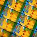 Pikachu candies