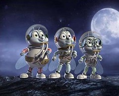 Fly Me To The Moon 3D Movie