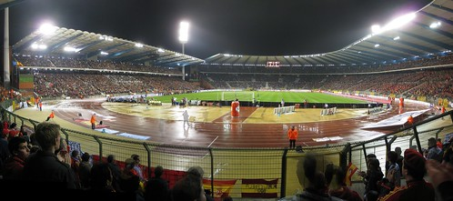 king baudouin stadium