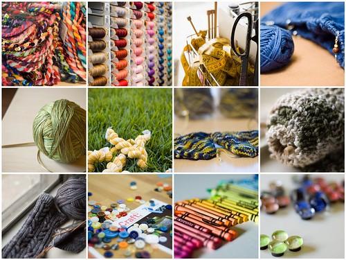 craft! 2009 (by bookgrl)