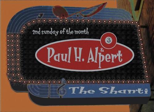 Paul Alpert 5-8-11