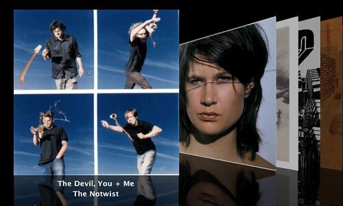 The Notwist - the Devil, You + Me