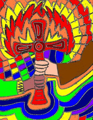 Torch of Faith