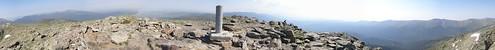 Cumbre de Peñalara. Panorama 360º