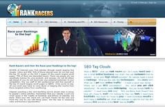 rank racers seo company official website