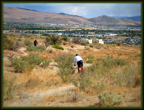 Jackrabbit Trail