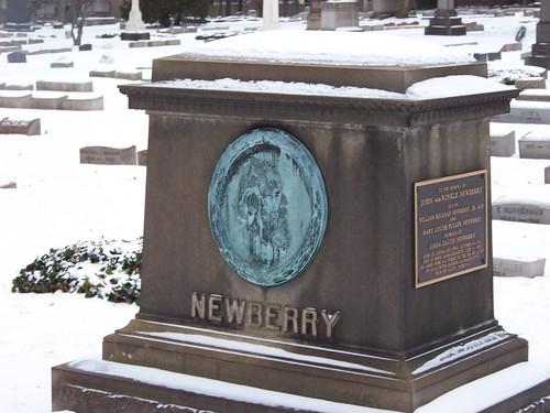 Newberry Monument