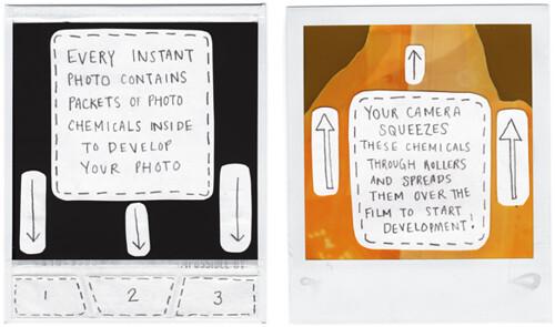 Pelicula Polaroid