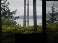 Samish Morning View