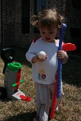 Future Golfer