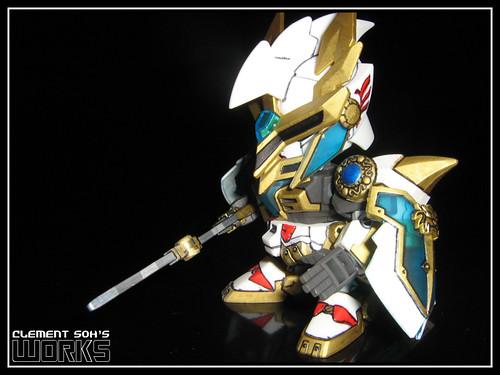 Sun Quan Gundam