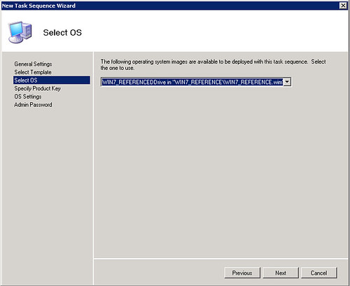 how to build and capture with mdt