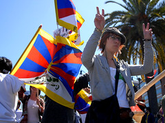 Peace for Tibet