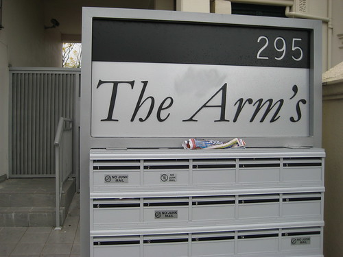 The Arm's
