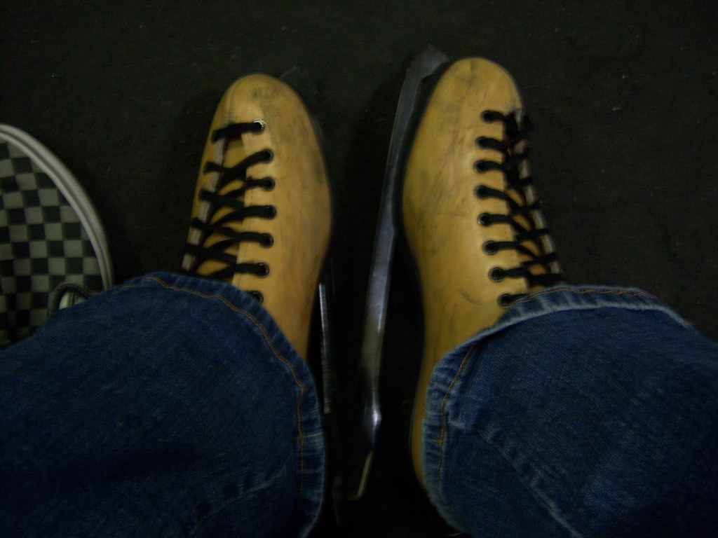 365-27 (I went Ice Skating!)