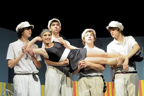 Arden Theatre - The Boyfriend