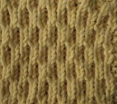 Little Twist Honeycomb