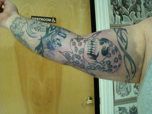 january tattoos